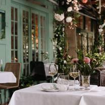 photo of cibo e vino restaurant