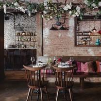 photo of marlow bistro restaurant