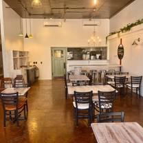 photo of the fork restaurant