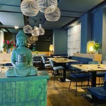 photo of yuyumi haidhausen restaurant