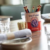 photo of the salt line - ballston restaurant