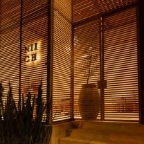 foto de restaurante niich