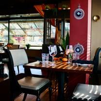 photo of bistro aracosia restaurant