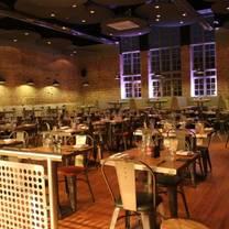 photo of hermitage rd bar & restaurant restaurant