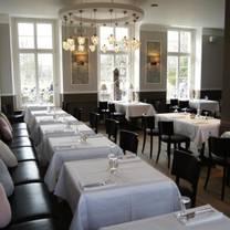 foto von kulinarischer schönbusch restaurant