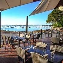 photo of dockside grill restaurant