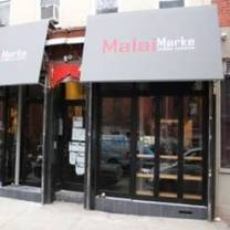 photo of malai marke restaurant