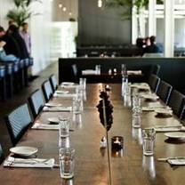 photo of presidio social club restaurant