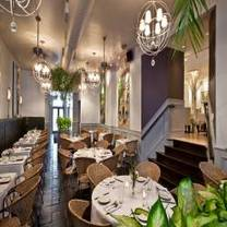 foto von pasteur restaurant