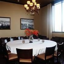 photo of rosaria restaurant