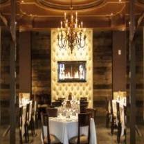 photo of sear house grill restaurant