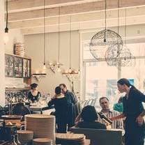 photo of bar cotto restaurant