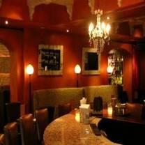 photo of banc cafe restaurant