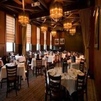 photo of the glenview house restaurant