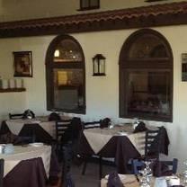 photo of la bella vita restaurant