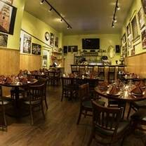 photo of baonecci ristorante restaurant