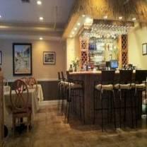 photo of sabor de cuba restaurant