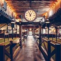 photo of rhein haus - seattle restaurant