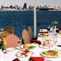 photo of the spinnaker - sausalito restaurant