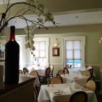 photo of il portico restaurant
