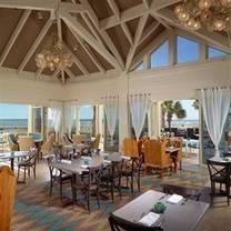 photo of oceanside at omni amelia island plantation resort restaurant