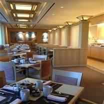 photo of north coast cafe restaurant