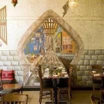 photo of ranoush restaurant