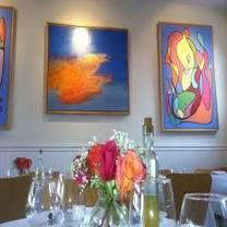 photo of d'floret restaurant restaurant