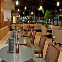 photo of nine o bar & grill restaurant