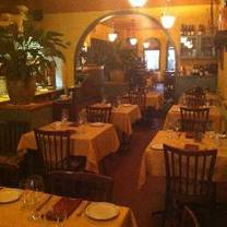 photo of arriva ristorante restaurant