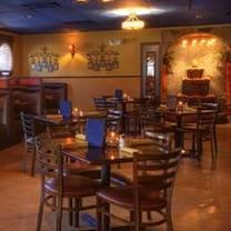 photo of rio azul mexican bar & grill restaurant