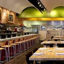 photo of alta strada- wellesley restaurant