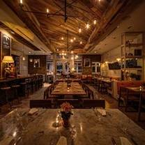photo of orange blossom restaurant