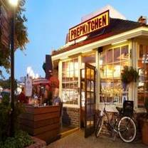 photo of prepkitchen - la jolla restaurant