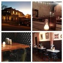 photo of freedmen's restaurant