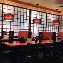 photo of banzai sushi restaurant