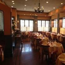 foto von moscato - scarsdale restaurant