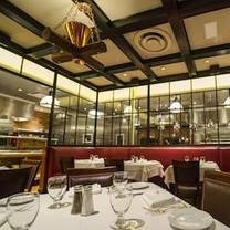photo of gallaghers steakhouse - manhattan restaurant