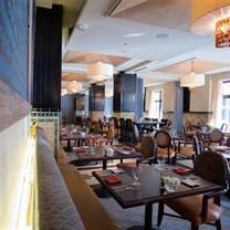 photo of park avenue grill - skirvin hilton restaurant