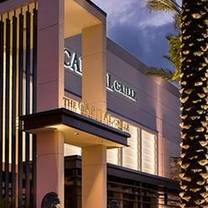 photo of the capital grille - millenia, orlando restaurant