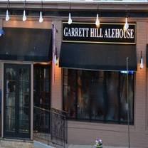 photo of garrett hill ale house restaurant
