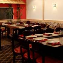 photo of sagano japanese bistro & steakhouse restaurant