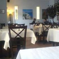 photo of christakis greek cuisine restaurant