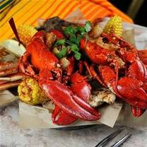 photo of rockin baja lobster gaslamp restaurant