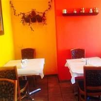 photo of la cita restaurant