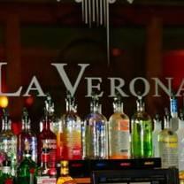 photo of la verona restaurant