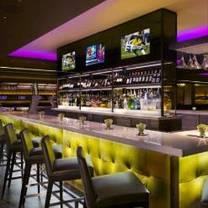 photo of media grill & bar restaurant