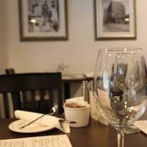 foto von the green bean restaurant & catering restaurant