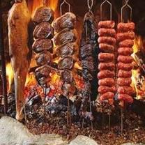 photo of cafe mineiro brazilian steak house restaurant