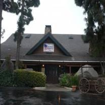photo of hunter steakhouse - oceanside restaurant